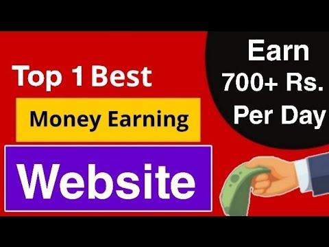 Best Earning Website for Android 2020 || Earn Money Online 2020 || Earn money by online in mobile