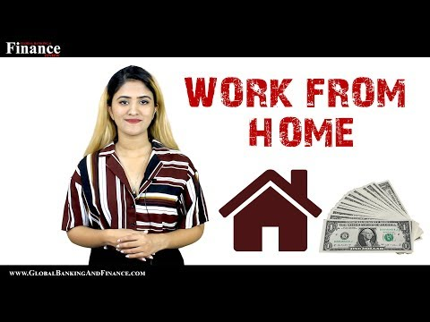 Best work from home jobs – work from the comfort of your home or any remote locations you like