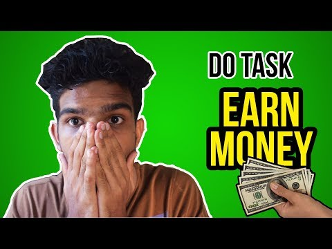 [SATISFIED]Easy Way To EARN Money Online In 2019 | Work From Home✅